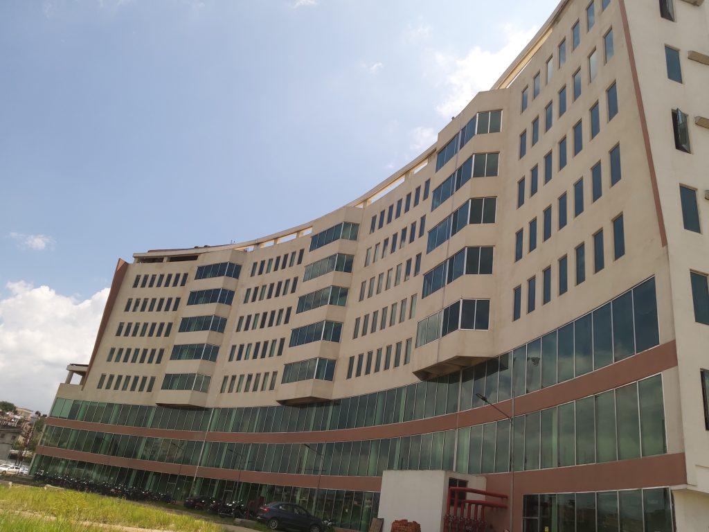 Medicity Hospital